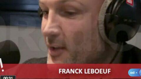 Koh-Lanta: le choc des héros, Frank Leboeuf gagnant?