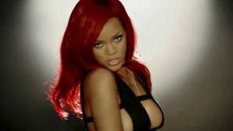 Rihanna adepte du sexe SM