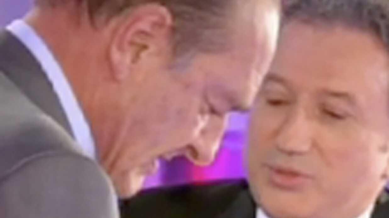 Jacques Chirac: Michel Drucker lui offre un toutou