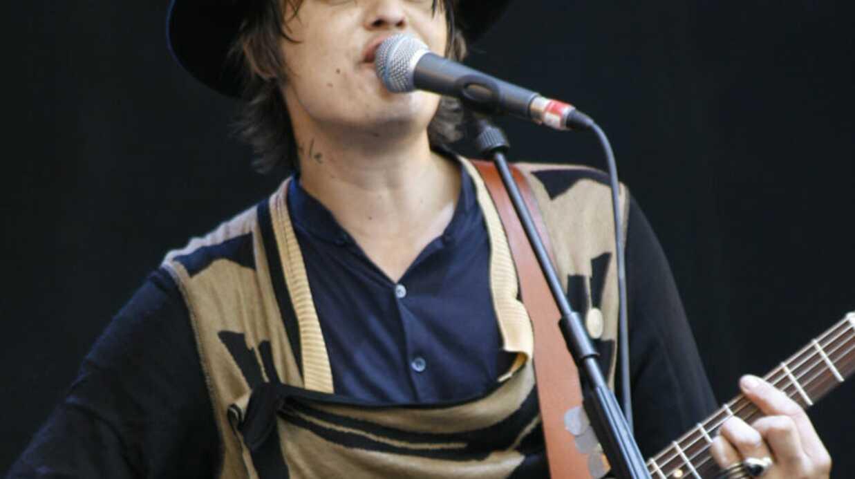 Pete Doherty: Concert surprise à Paris