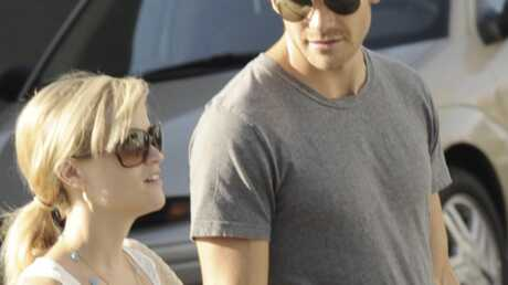 Jake Gyllenhaal et Reese Witherspoon : toujours ensemble