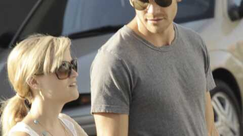 Jake Gyllenhaal et Reese Witherspoon: toujours ensemble