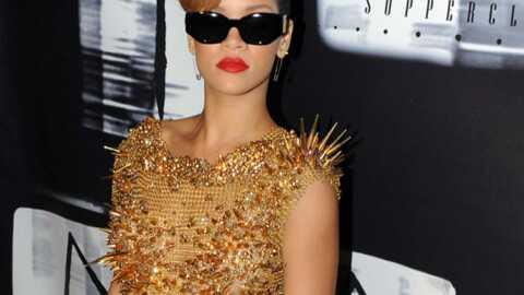 Rihanna: Chris Brown lui fait quitter une fête