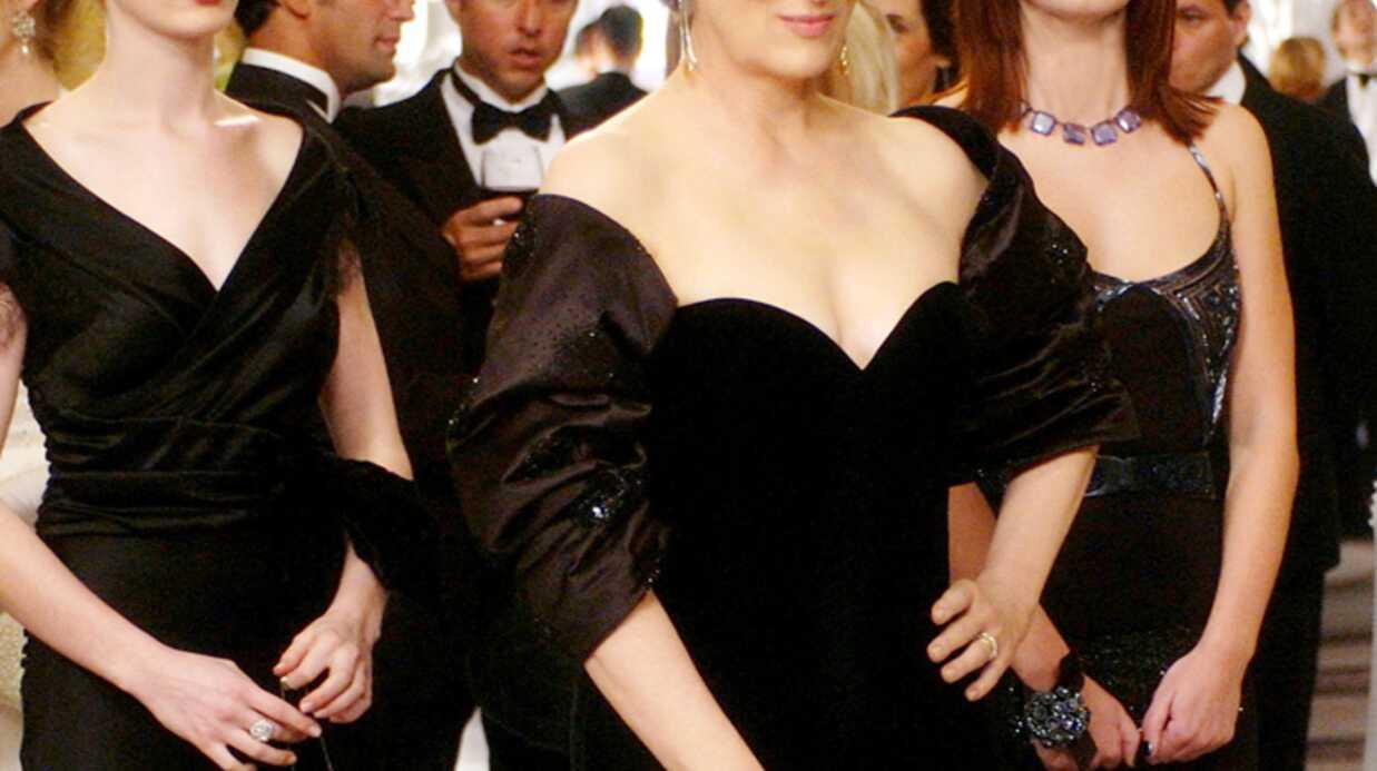 Diaboliques audiences pour Mery Streep sur TF1