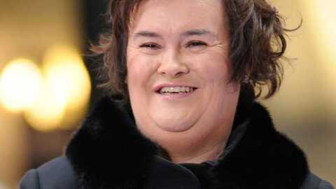 Susan Boyle cartonne en Grande-Bretagne