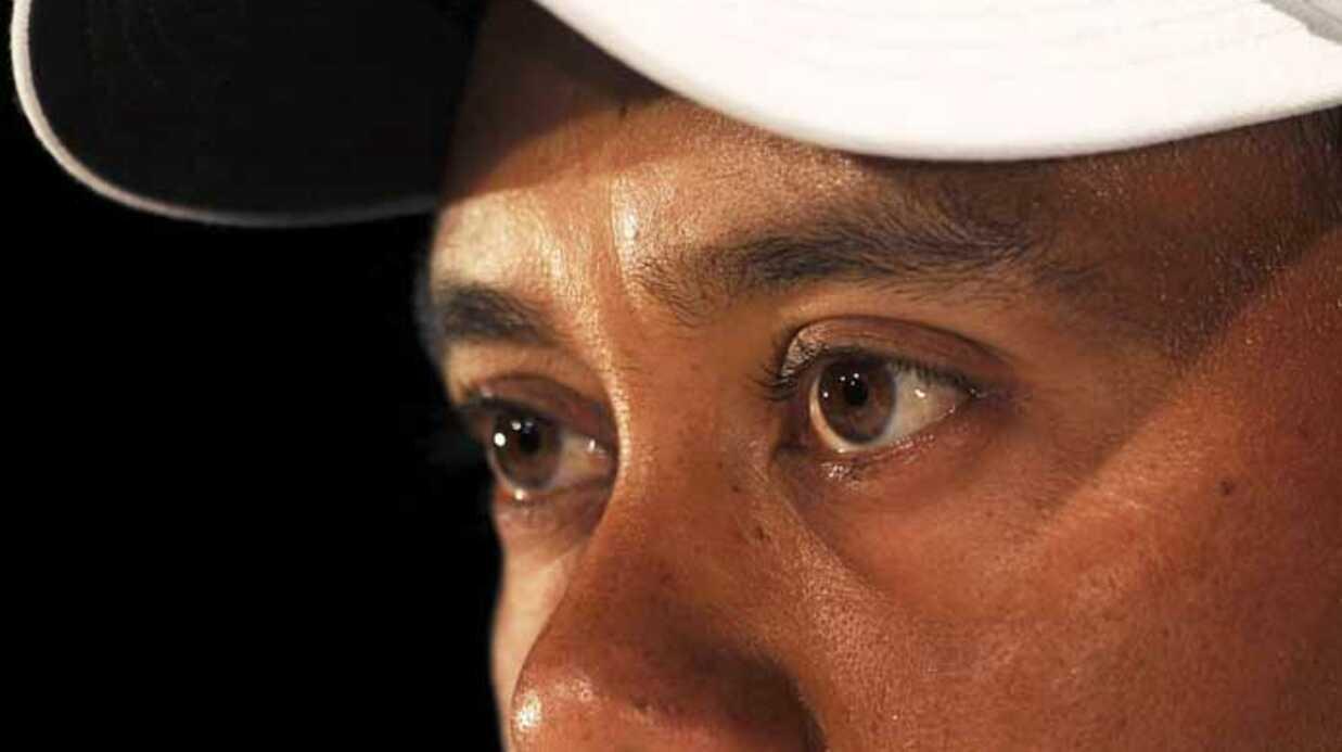 Tiger Woods: imbroglio autour de son accident
