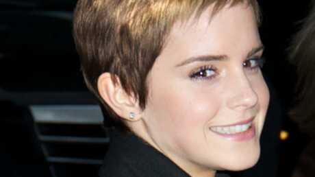 Emma Watson: paniquée par la fin d'Harry Potter