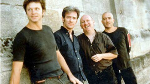 Noir Désir: au tour de Denis Barthe de quitter le groupe