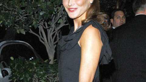 Carla Bruni: huée par le public des Chérie FM Pour elle