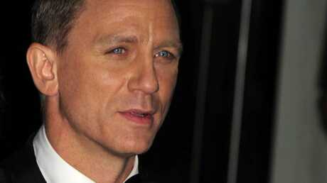 Quantum of Solace : James Bond soigne son sourire