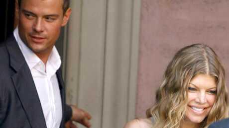 Fergie et Josh Duhamel: mariage en juin 2009