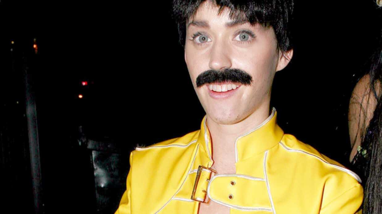Katy Perry comme vous ne l'avez jamais vue