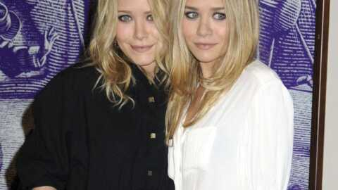 Mary-Kate et Ashley Olsen: opération des seins?