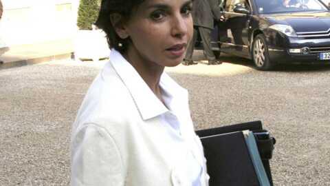URGENT: Rachida Dati toujours enceinte