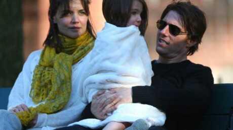 Katie Holmes, Tom Cruise, bientôt la séparation?