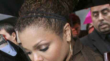 Janet Jackson a été hospitalisée d'urgence