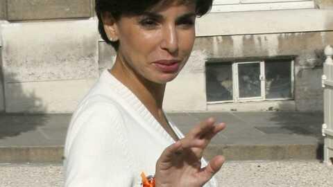 Rachida Dati enceinte?  Les Français sont OK