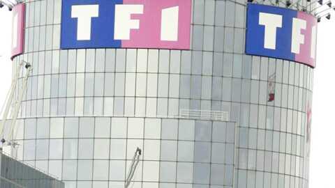 Très bonne audience pour les premiers épisodes de la série Seconde Chance sur TF1