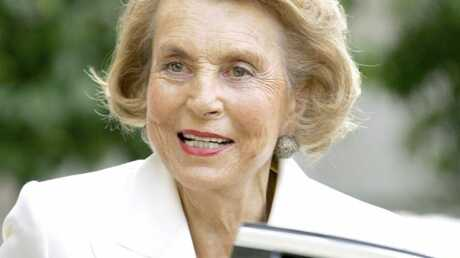 Liliane Bettencourt : une love affair avec Mao ?