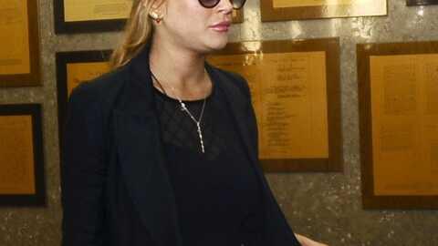 Lindsay Lohan sous la tutelle de son père Michael