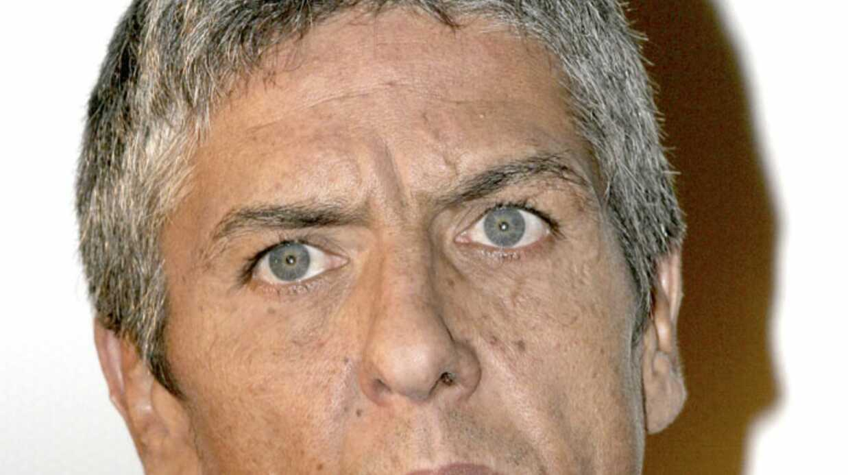 Samy Naceri conseille Jean-Luc Delarue
