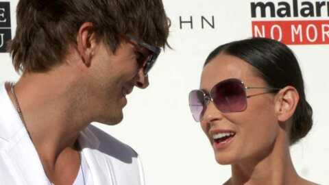 Demi Moore sera bientôt dirigée par Ashton Kutcher