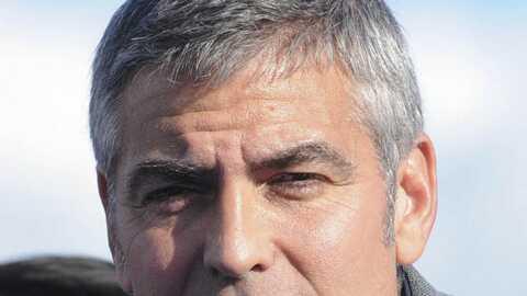 George Clooney voudrait vivre avec Elisabetta Canalis