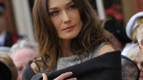 La France dénonce les insultes faites à Carla Bruni