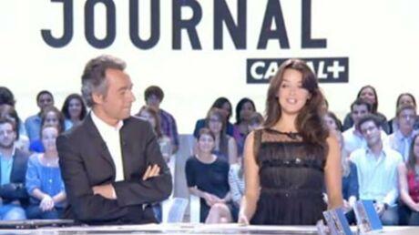 video-la-premiere-fois-de-charlotte-le-bon-au-grand-journal