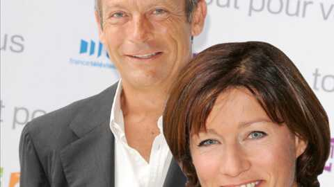 Laurent Bignolas: remplacé par Carole Gaesslerpour le 19–20?