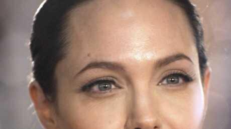 Angelina Jolie, une grossesse sous diabète serait dangereuse