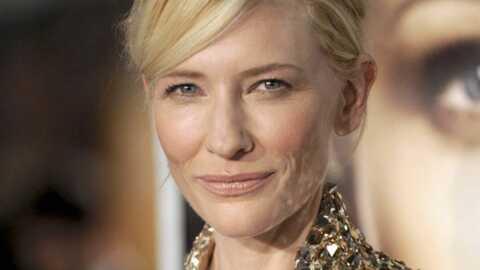 Cate Blanchett est contre la chirurgie esthétique