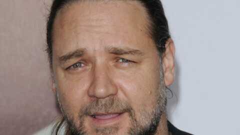 Russel Crowe forcé à maigrir par Ridley Scott