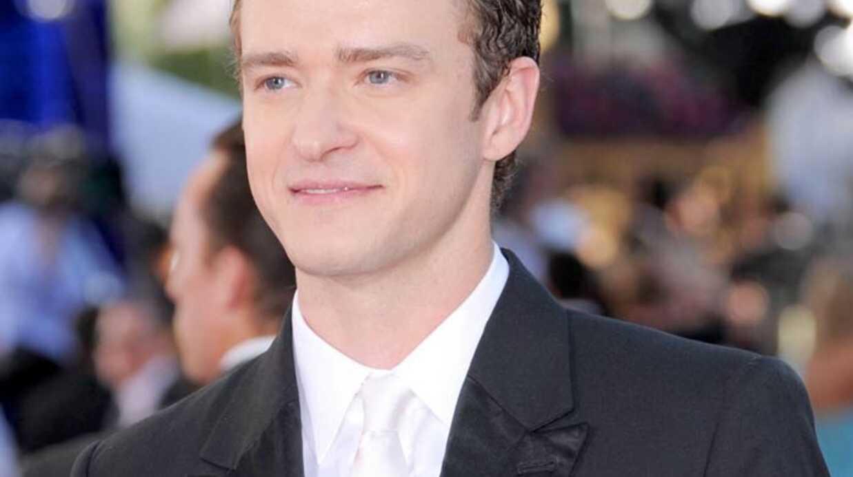 Justin Timberlake: un people généreux