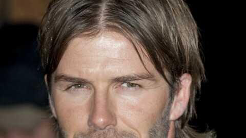 David Beckham attaque en justice une prostituée