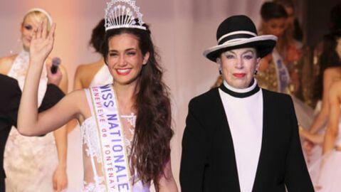 Mme de Fontenay  va-t-elle aussi perdre Miss Nationale?