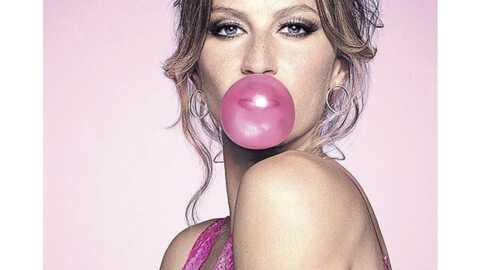 Photos: Gisele Bündchen pour la marque de lingerie Hope