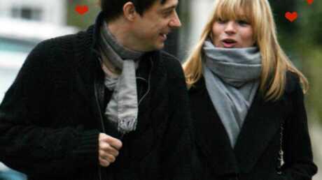 Kate Moss Cap sur le mariage?