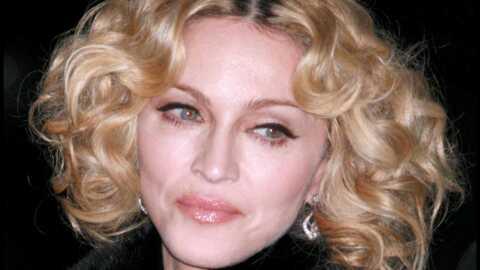 Madonna Parce qu'elle vaut cher!