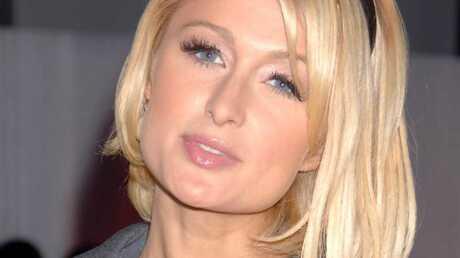 Paris Hilton «Je travaille trrrrès dur»