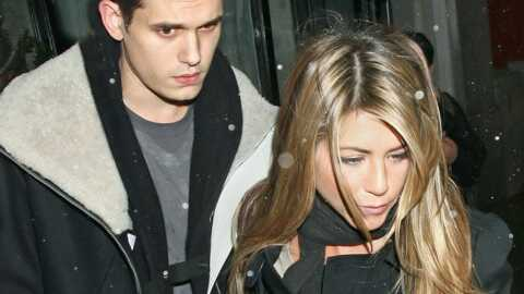 Jennifer Aniston et John Mayer auraient rompu