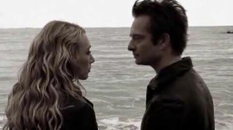 David Hallyday et Laura Smet: le clip de leur duo