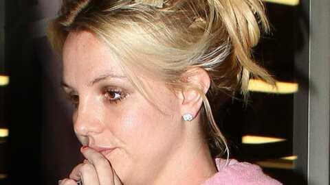 PHOTO Britney Spears de mariage ce week-end