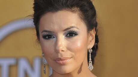 Eva Longoria officiellement divorcée de Tony Parker