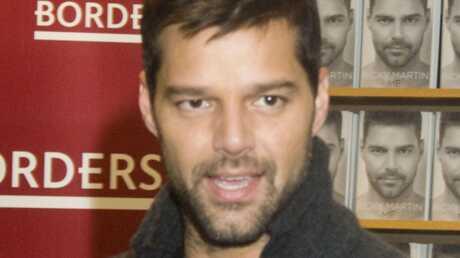 Ricky Martin veut une petite fille