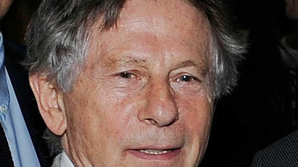 Roman Polanski: nouveau tournage aujourd'hui à Paris