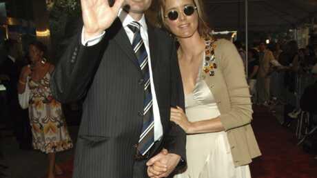 David Duchovny et Tea Leoni traverseraient une crise conjugale