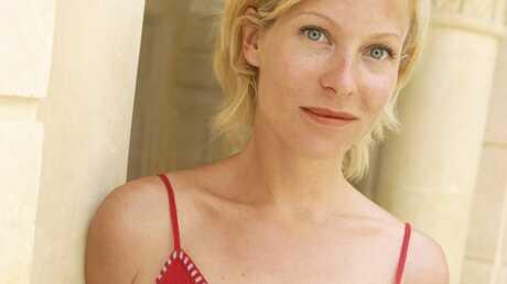 Rebecca Hampton alias Céline Frémont quitte temporairement Plus belle la vie