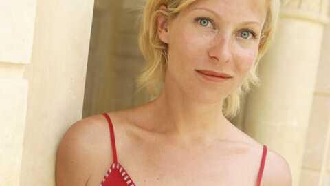 Rebecca Hampton alias Céline Frémont ne quitte pas Plus belle la vie!