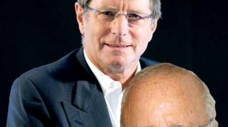 Thierry Roland aimerait retrouver Jean-Michel Larqué sur M6